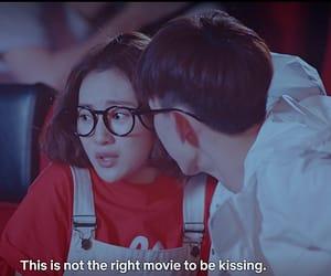 china, drama, and romance image