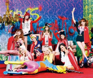 girls generation, hyoyeon, and i got a boy image