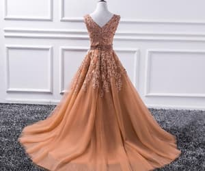 girl, fashion, and Prom image