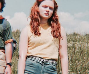 icon, sadie sink, and rp image