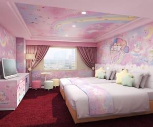 kawaii, lindo, and room image