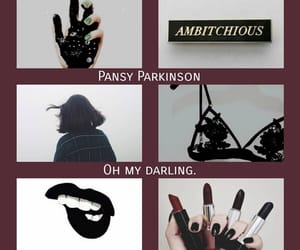 aesthetic, harry potter, and character image