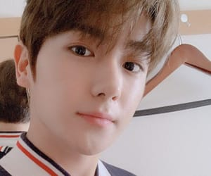 boy group, the boyz, and handsome image