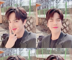 handsome, kpop, and kim younghoon image