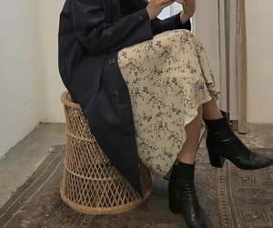 blogger, model, and fashion image