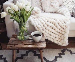 coffee, fashion, and inspiration image