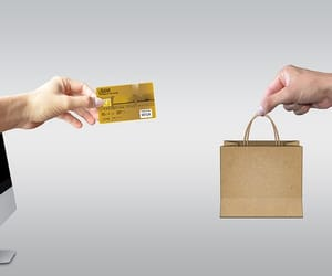 online shopping, shop online, and e-commerce store image