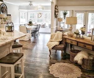 decor, home decor, and interior design image