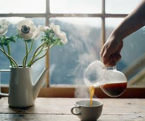 tea coffee warm image