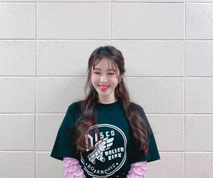 asian, girl, and hyosung image