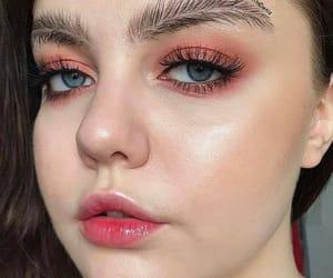 the evolution of eyebrow image