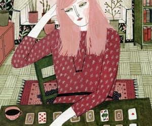 art, Ilustration, and yelena bryksenkova image