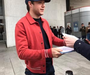 fans, london, and niall image