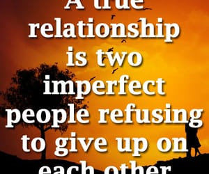 imperfect, quotes on relationships, and quotes image