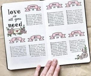 book, diy, and goals image