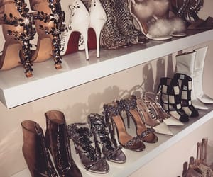 collection, fashion, and shoes image