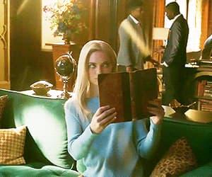 book, josie saltzman, and lizzie saltzman image