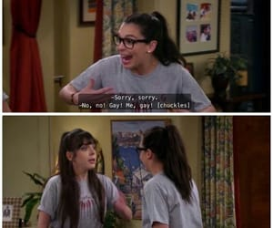 girls, one day at a time, and syd image