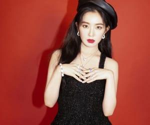 gg, red velvet, and joohyun image