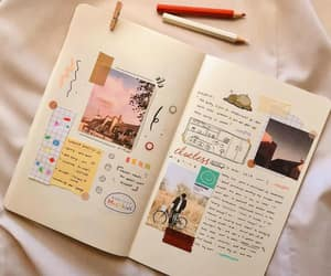 aesthetic, inspiration, and notebook image