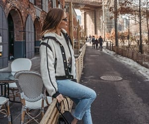 accesories, casual, and denim image