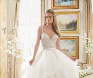 boda, bride, and wedding image