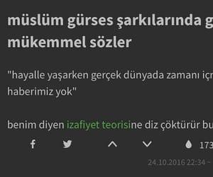ask, türkçe, and müzik image