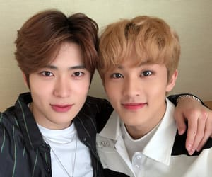 mark, jaehyun, and kpop image