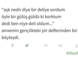 ask, trkçe, and türkçe image