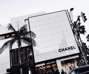 chanel and luxury image