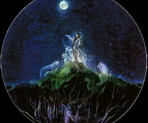 choices, mystical, and sacred image
