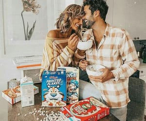 amor, Frosted Flakes, and romances image