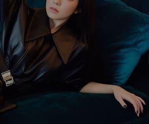 miu miu, bae joo hyun, and red velvet image