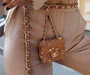 chanel bag, style, and chanel image
