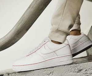 air force, classic, and nike image
