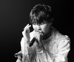 bts, hoseok, and love yourself image