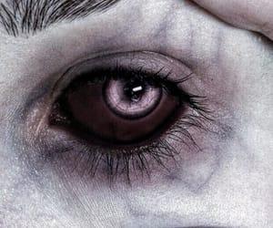 eye, alternative, and dark image