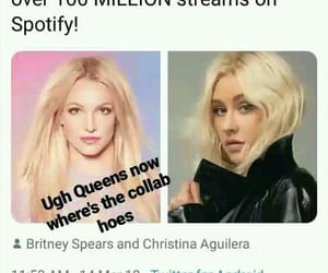 britney spears, christina aguilera, and liberation image