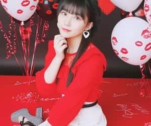hkt48 and tanaka miku image