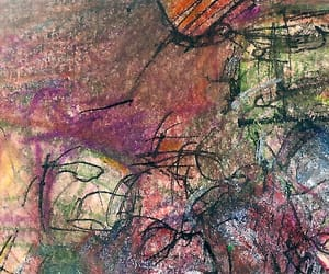 abstract, contemporary, and gallery image