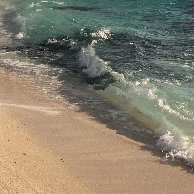 beach, sea, and aesthetic image