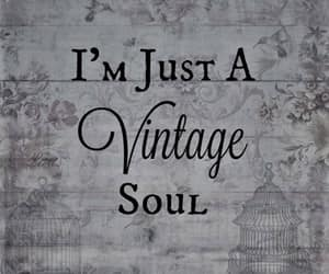 vintage and quotes image