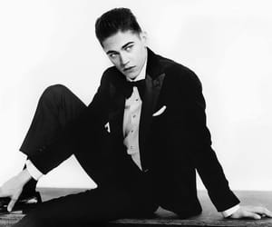 hero fiennes tiffin, after, and boy image