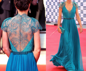 dress, kate middleton, and beauty image