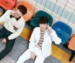 k-pop, soobin, and boygroup image