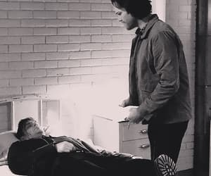 brothers, spn, and spnfamily image