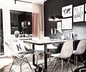 design, home, and furniture image