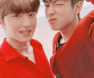 asian boy, idol, and chani image