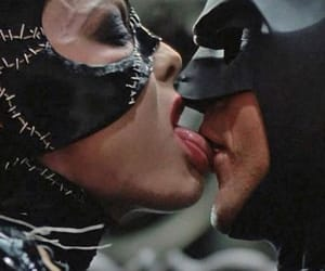 batman, sexy, and catwoman image
