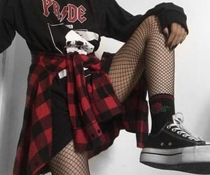 grunge, aesthetic, and alternative image